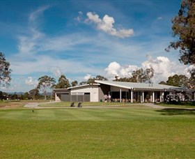 Stonebridge Golf Club - Accommodation Main Beach