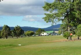 Colebrook Golf Club