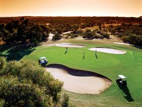 Renmark Golf Club - Accommodation Main Beach