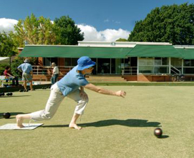 Canberra City Bowling Club - Accommodation Main Beach