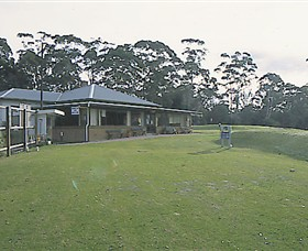 Yarram Golf Club - Accommodation Main Beach