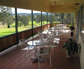 Woodenbong and District Golf Club - Accommodation Main Beach