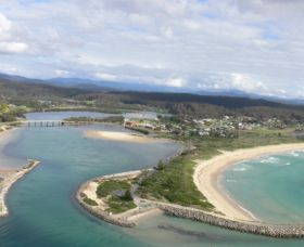 Bermagui Country Club - Accommodation Main Beach