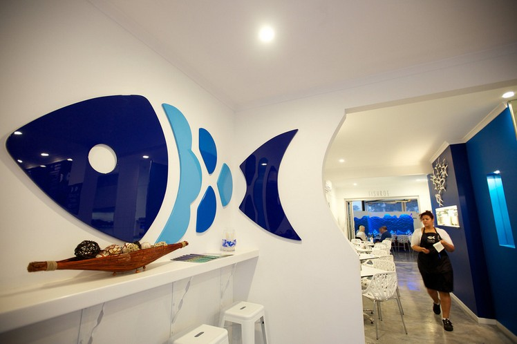 Fish Roe Gourmet Fish  Chippery - Accommodation Main Beach