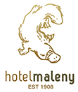 Maleny Hotel - Accommodation Main Beach