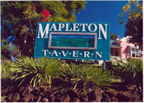 Mapleton Tavern - Accommodation Main Beach