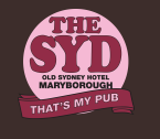 Old Sydney Hotel - Accommodation Main Beach