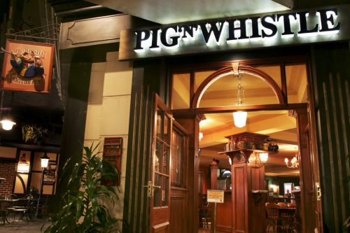 Pig N Whistle British Pub Indooroopilly - Accommodation Main Beach