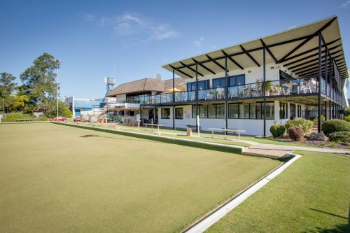Taree Leagues Sports Club - Accommodation Main Beach