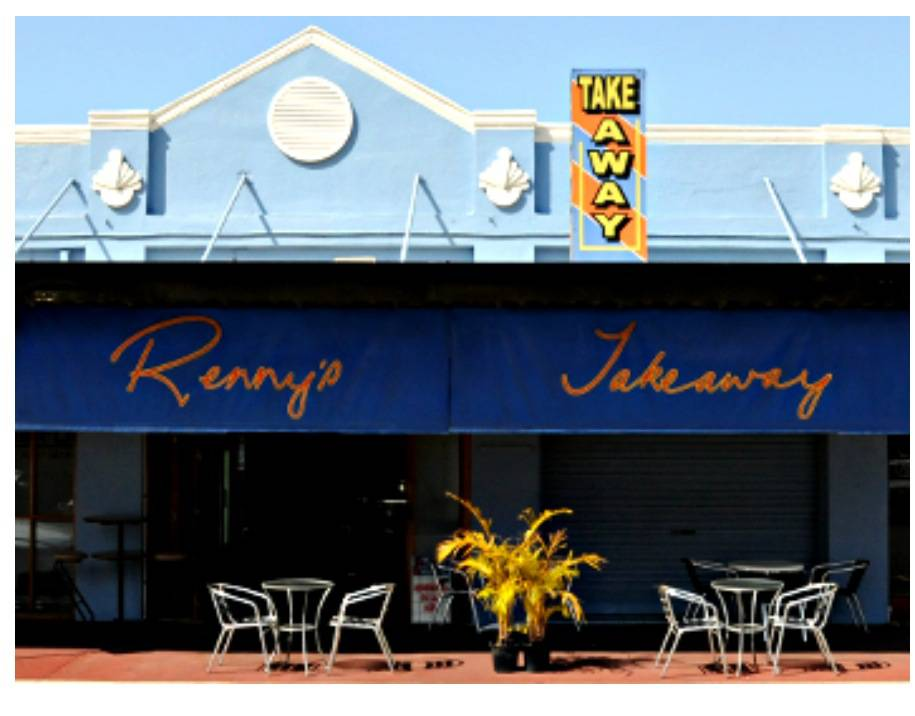 Rennys Cafe  Takeaway - Accommodation Main Beach