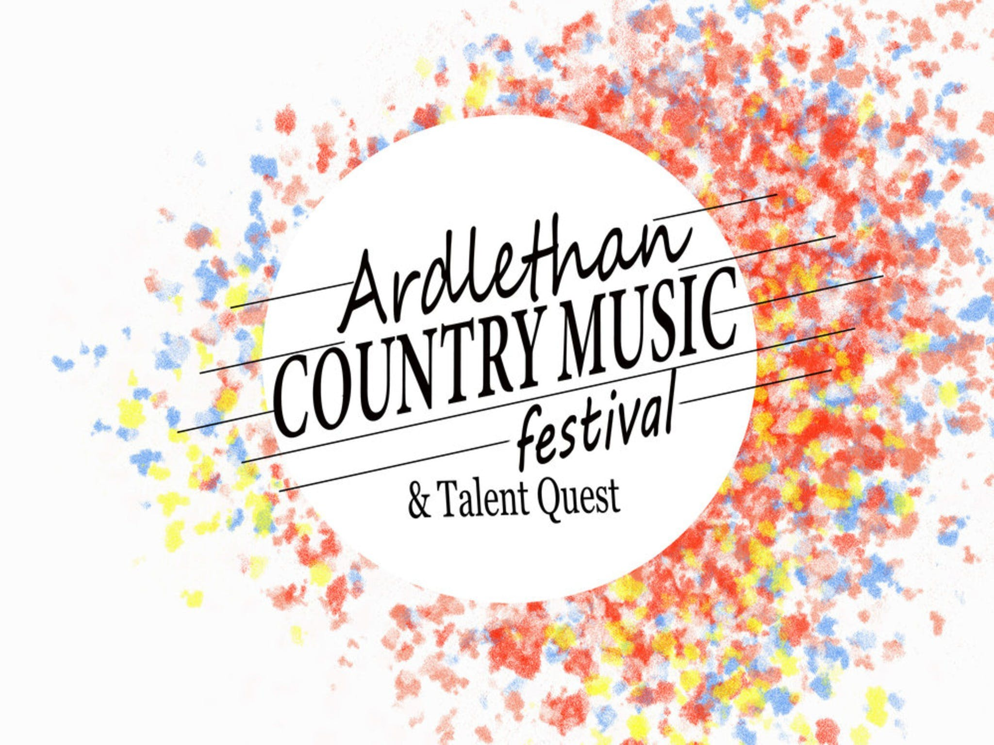 Ardlethan Country Music Festival - Accommodation Main Beach