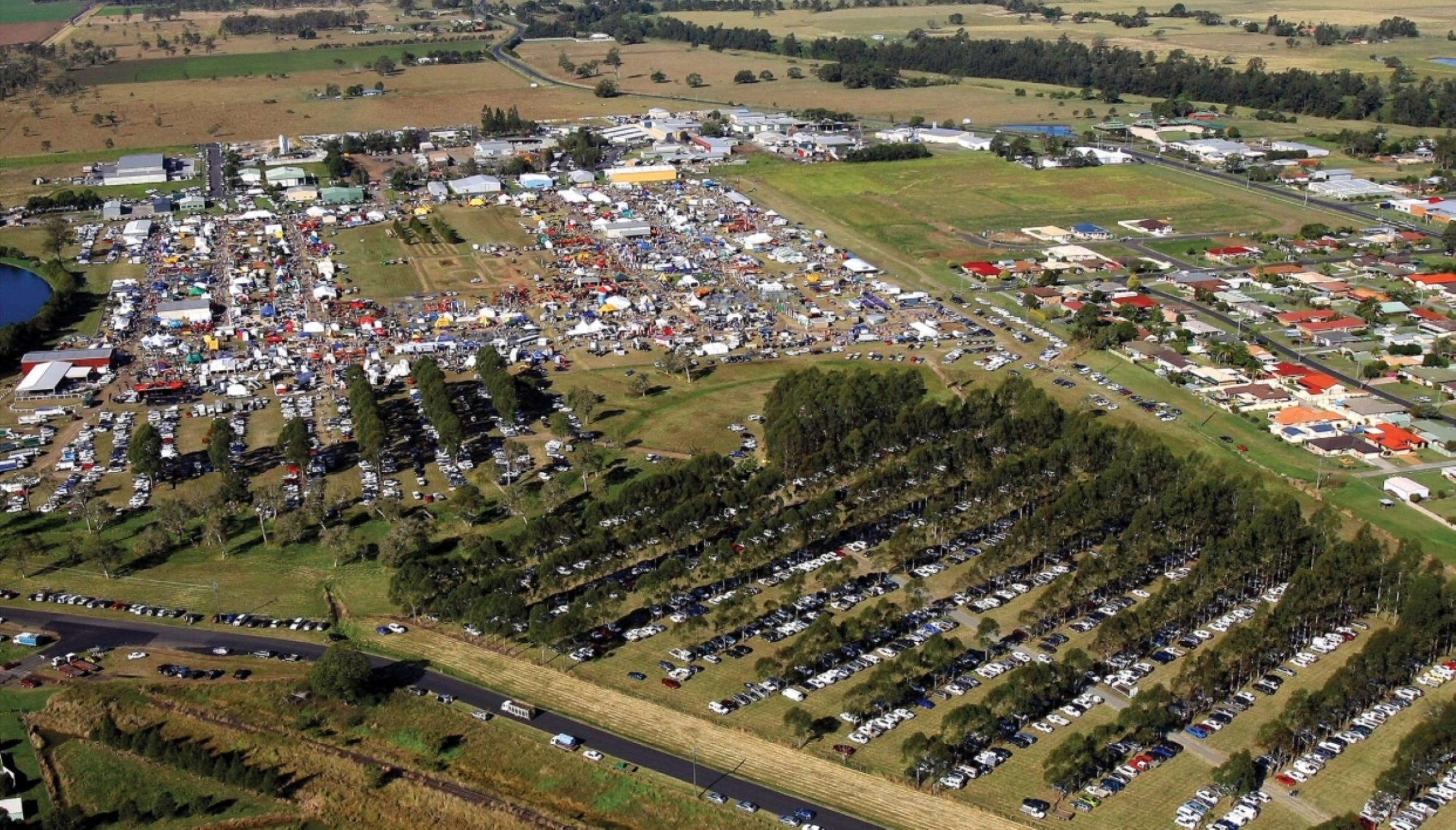 Primex Field Days - Online Virtual Event - Accommodation Main Beach