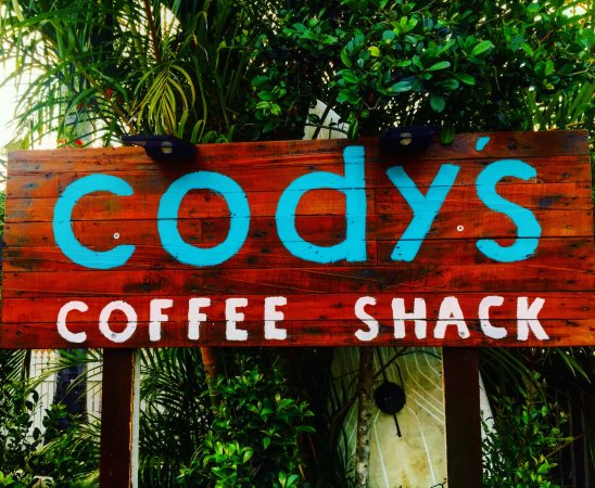 Cody's Coffee Shack - Accommodation Main Beach