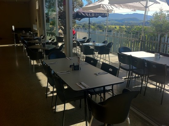 Tweed Art Gallery Cafe - Accommodation Main Beach