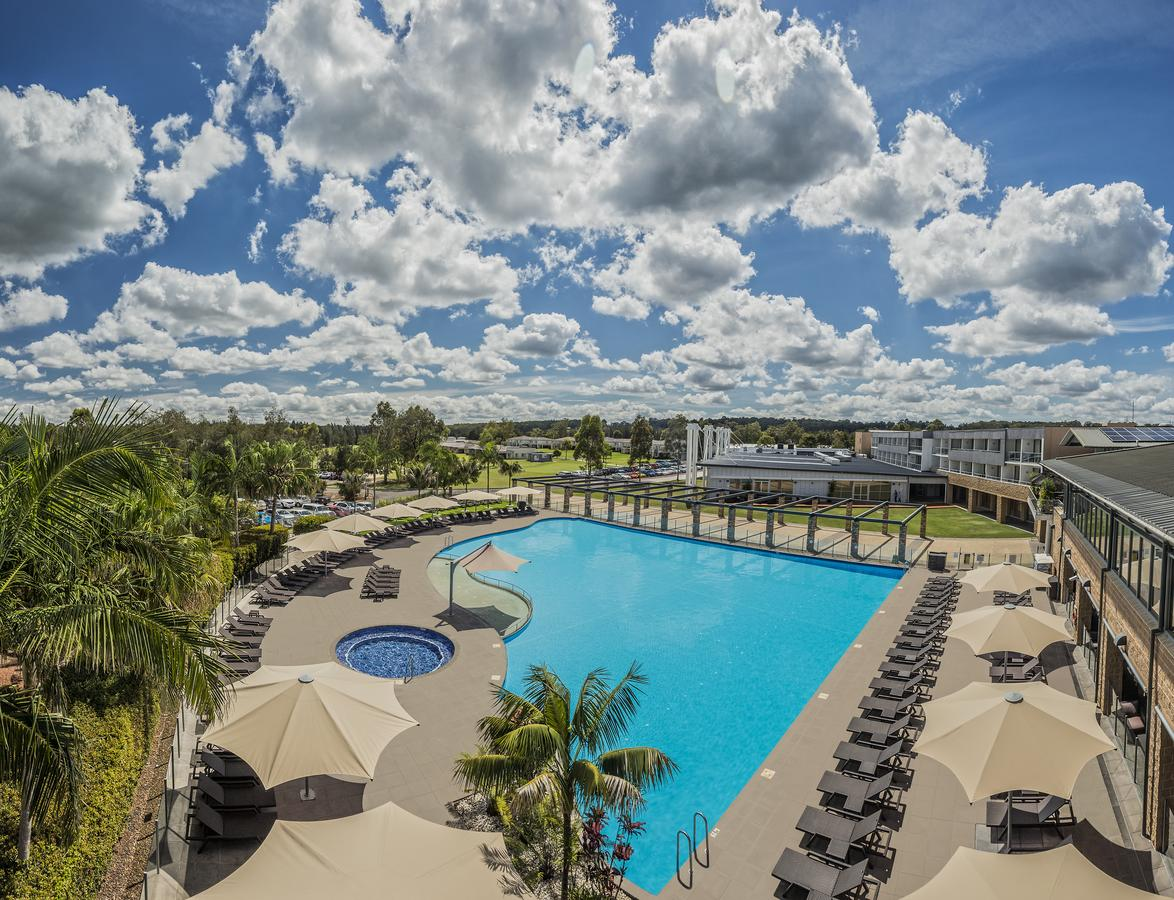 Crowne Plaza Hunter Valley - Accommodation Main Beach