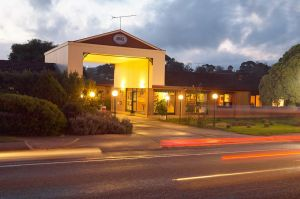 Motel Mount Gambier - Accommodation Main Beach