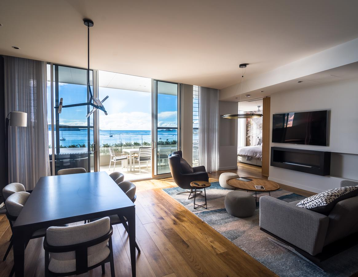 Promenade Penthouse Apartment - Accommodation Main Beach