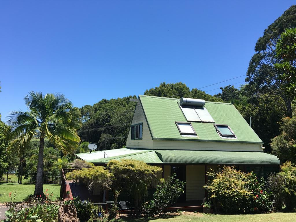 Yallaroo Cottage - Accommodation Main Beach