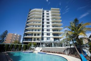 Sevan Apartments Forster - Accommodation Main Beach