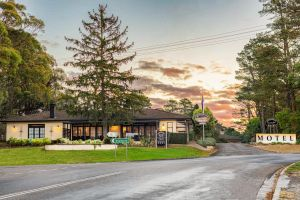 Bundanoon Country Inn Motel - Accommodation Main Beach