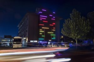 Mercure Albury - Accommodation Main Beach