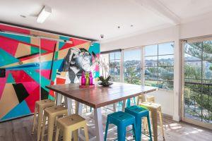 Mad Monkey Coogee Beach - Accommodation Main Beach