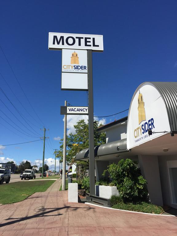 City Sider Motor Inn - Accommodation Main Beach