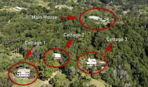 Cooroy Country Cottages - Accommodation Main Beach