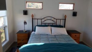 Corner Cottage Self Contained Suite - Geneva in Kyogle - Accommodation Main Beach
