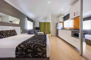 Grafton by Gateway Lifestyle Holiday Parks - Accommodation Main Beach