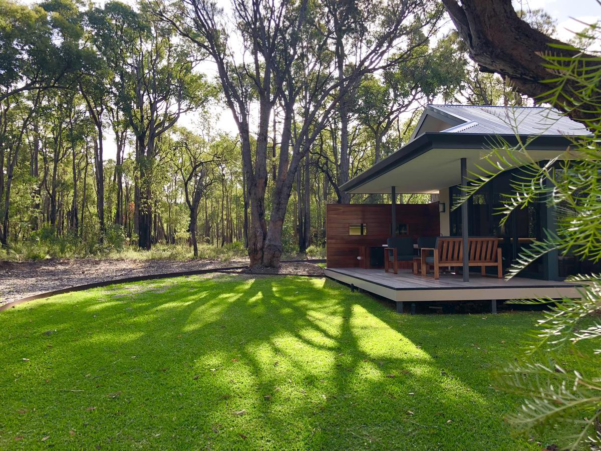 Amaroo Retreat  Spa - Accommodation Main Beach