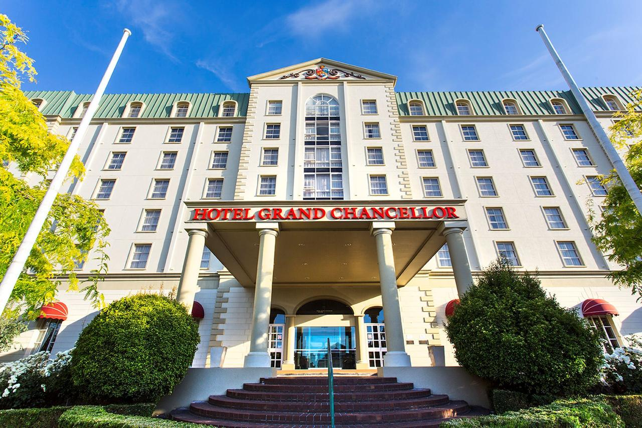 Hotel Grand Chancellor Launceston - Accommodation Main Beach