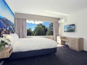 Mercure Launceston - Accommodation Main Beach