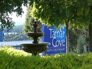 Tamar Cove Motel - Accommodation Main Beach