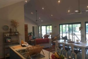Valley Views Lodge Port Douglas - Accommodation Main Beach