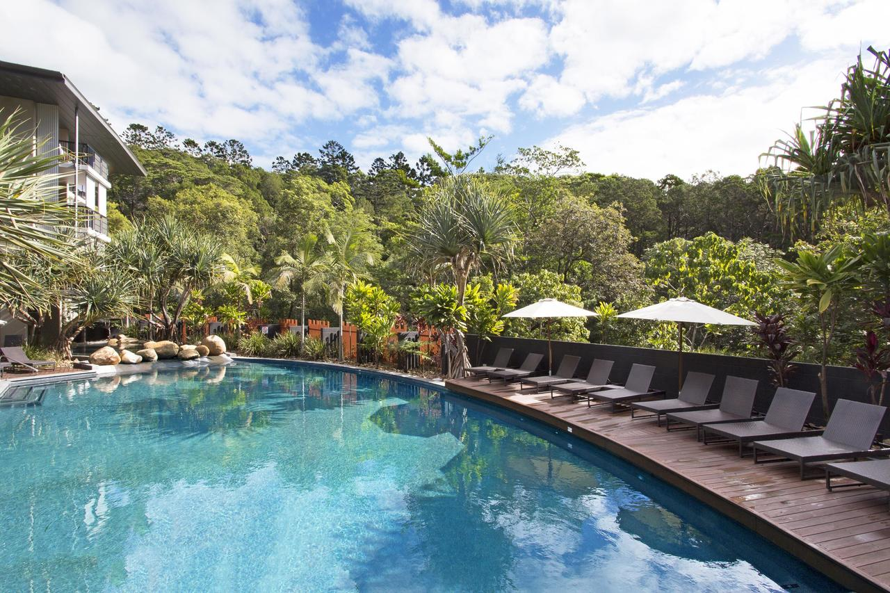 Peppers Noosa Resort and Villas - Accommodation Main Beach