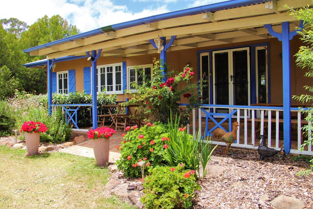A Stanthorpe Getaway - Accommodation Main Beach