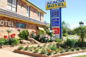 Acacia Motel - Accommodation Main Beach