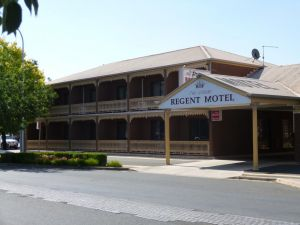 Albury Regent Motel - Accommodation Main Beach