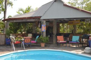 Anchorage Weipa - Accommodation Main Beach