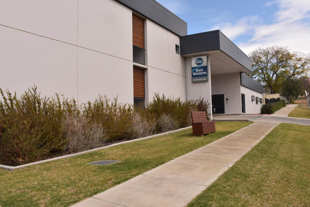 Best Western Quirindi RSL Motel - Accommodation Main Beach
